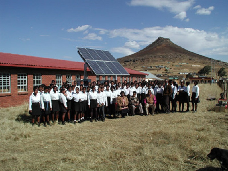 SCHOOL SOLAR PROGRAMS | Radiant Energy Services
